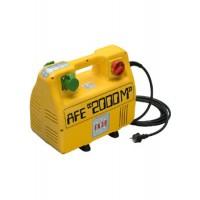 ENAR AFE 2000M PT augstfrekvences pārveidotājs 1,6 kVA