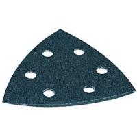 Makita Delta smilšpapīru komplekts akmenim (10 gab.)
