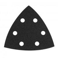 Makita Delta smilšpapīrs akmenim K600 93x93 mm (10 gab.)