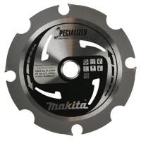 Makita griešanas disks 165 mm T4