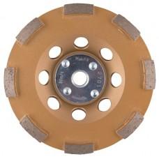 Makita vienas rindas dimanta slīpripas 125x5,5 mm