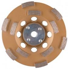 Makita divi dimanta slīpripas diski 125x5,5 mm