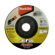 Makita slīpripas metālam 125x4 mm