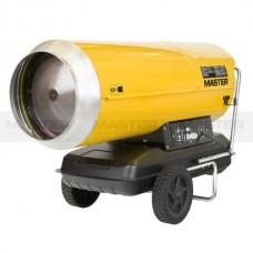 MASTER B 360 dīzeļa sildītājs
