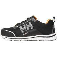 Helly Hansen Oslo apavi melni / oranži 42. izmērs