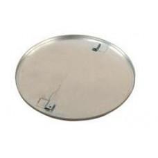 Beton Trowel 600 mm slīpēšanas disks (4 ausis)