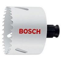 BOSCH Progressor HSS bimetāla caurumzāģis 83 mm