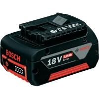 BOSCH 5.0 Ah 18 V akumulātors