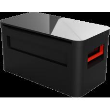 BOXMAN M instrumentu glabāšanas kaste