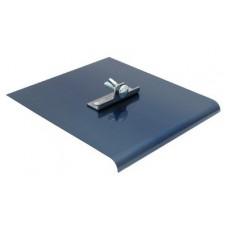 Beton Trowel  malas špakteļlāpstiņa 229x203 mm