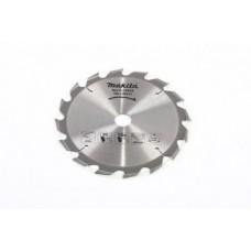Makita disks kokam 165 mm T16