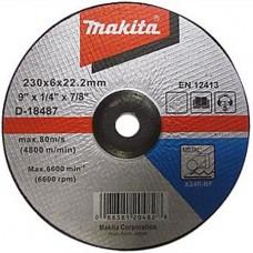 Makita A 24 R slīpripas 230x6 mm