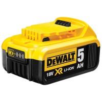 DeWALT DCB 184-XJ, 18V, 5.0 Ah Akumulators