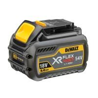 DeWALT DCB546 FLEXVOLT akumulators 6 Ah