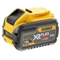 DeWALT DCB547 FLEXVOLT akumulators 9 Ah