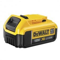 DeWALT Akumulators DCB 182-XJ, 18V, 4.0 Ah