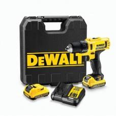 DeWALT DCD 710 D2 urbjmašina skrūvgriezis