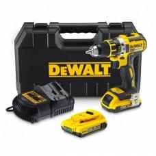 DEWALT DCD 790 D2-QW urbjamšīna - skrūvgriezis