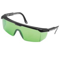 DeWALT DE 0714 G brilles (zaļas)