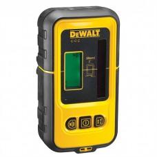 DeWALT DE 0892 G lāzera uztvērējs