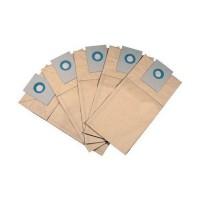 DeWALT papīra maisiņi putekļsūcējam D27900 5 gab.