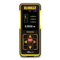 DeWALT DW03050 lāzera tālmērs