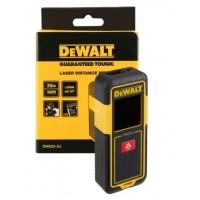 DeWALT DW 033 lāzera tālmērs