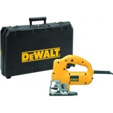 DeWALT DW341K figūŗzāģis