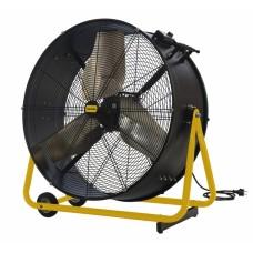 MASTER DF 30 elektriskais ventilators