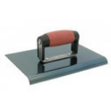 Beton Trowel rokas betona skrāpis 152 x104 mm