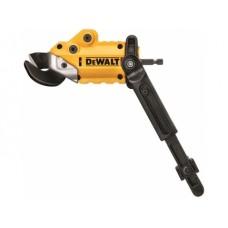 DeWALT DT70620 skrūvgrieža adapteris metāla griešanai
