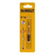 DeWALT Pilot  koka urbis ar iegremdētu galvu 5 mm skrūvēm (Nr. 10)