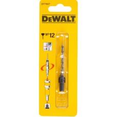 DeWALT Pilot  koka urbis ar iegremdētu galvu 6 mm skrūvēm (Nr. 12)