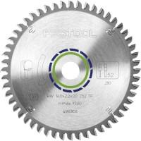 FESTOOL griešanas disks lamināta 160x2,2 mm TF52