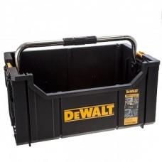 DeWALT Tough-Box DS280 atvērta kaste