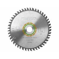FESTOOL griešanas disks kokam 160x2,2 mm W48