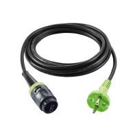FESTOOL Plug-it kabelis-kontaktdakša H05 RN-F4 / 3gab