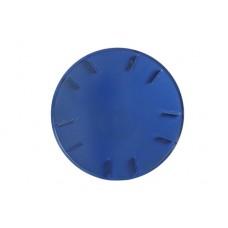 Beton Trowel 940 mm betona slīpēšanas disks ar 8gab. ausīm (krāsots)