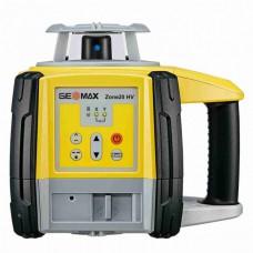 GeoMax Zone20 HV digitālā līmeņa komplekts