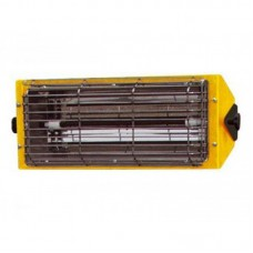 MASTER HALL 1500 elektriskais sildītājs