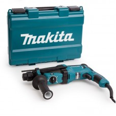 Makita HR 2630 TJ perforators