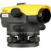 Leica NA324 optiskais līmeņrādis