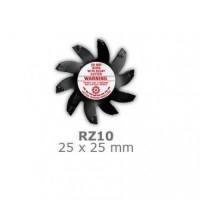 MACROZA RZ-10 griezējs 25x25 mm M95 instrumentam