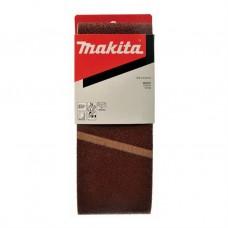 Makita slīpēšanas lente kokam K60 100x610 mm (5 gab.)