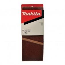 Makita slīpēšanas lente kokam K80 100x610 mm (5 gab.)