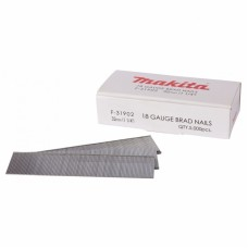 Makita skrūves 1,2x32 mm 18GA 5000 gab