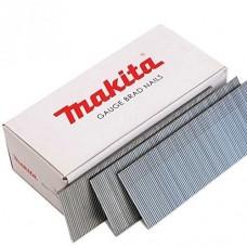 Makita skrūves 1,2x50 mm 18GA 5000 gab