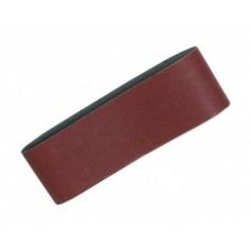 Makita slīpēšanas lente kokam K80 76x457 mm (5 gab.)