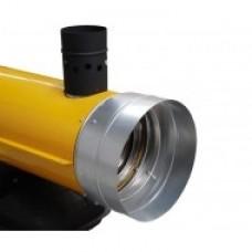 MASTER gaisa cauruļu savienojumu komplekts 600 mm