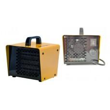 MASTER B 2 PTC elektriskais sildītājs